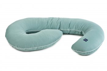 pregnancy pillow petrol