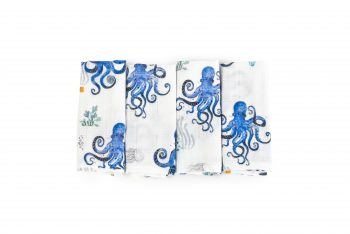 4-pack octopus