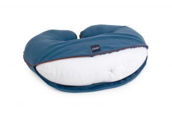 pillowcase nursing denim
