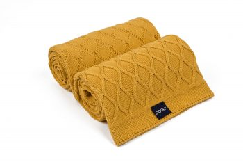 honey blanket by Poofi