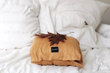 nursing pillow armband by Poofi